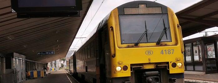 Belgium / Trains / IC-10
