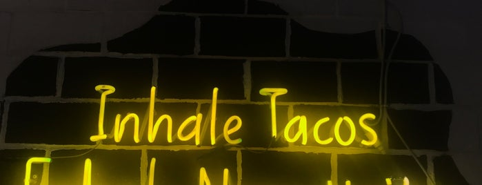 Dinos Tacos is one of Taghreed's Liked Places.