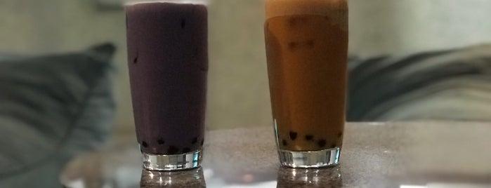 Tokki Café is one of Lugares guardados de Karen 🌻🐌🧡.