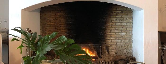 Herdade da Malhadinha Nova Country House & Spa is one of Amex Mag.