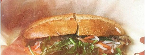 Tart to Tart is one of Bánh mì, Bánh you.