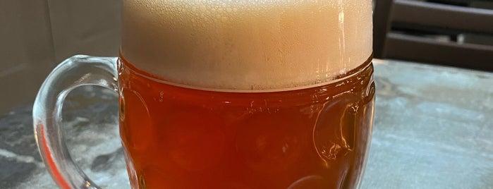 Triple Crossing Brewing is one of Virginia.