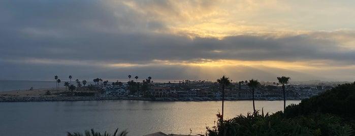 Corona del Mar, CA is one of Sergio M. 🇲🇽🇧🇷🇱🇷 님이 좋아한 장소.