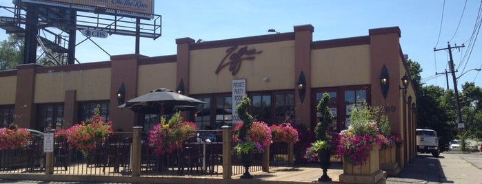 Zaffron Restaurant is one of Family.