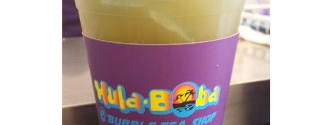 Hula Boba is one of Hawaii Restaurants.