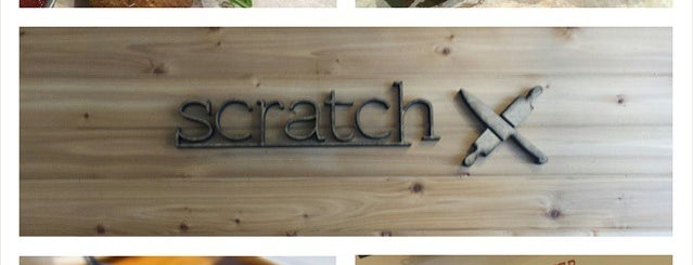 Scratch Kitchen & Bake Shop is one of Hawaii Restaurants.