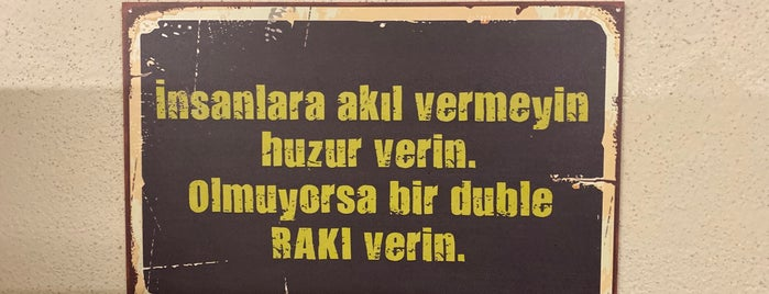 BahçeHan Kırbahçesi is one of Antalya / Alanya.