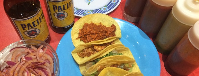Taquería Mi Ciudad is one of Irene 님이 좋아한 장소.