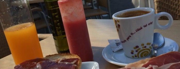 Café Singladura is one of Ireneさんのお気に入りスポット.