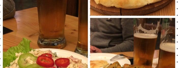 New Gudauri Restaurant Lounge is one of Ireneさんのお気に入りスポット.