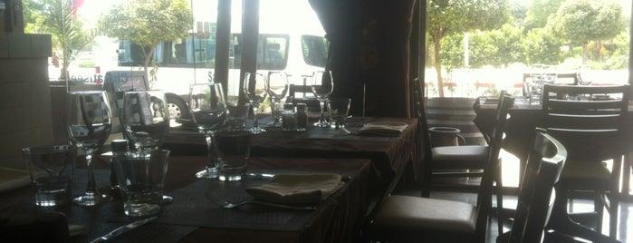 Portofino Pizzeria is one of สถานที่ที่ Евгений ถูกใจ.