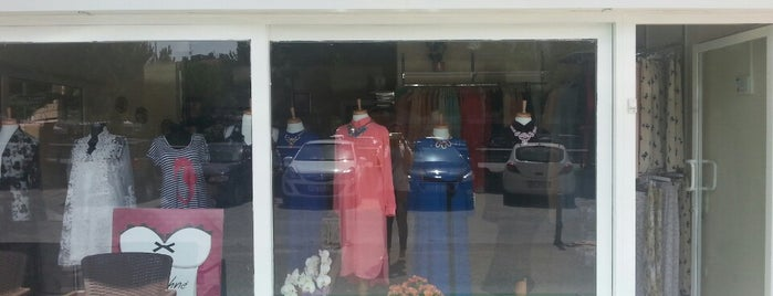 terzi dükkanı is one of Giyim.