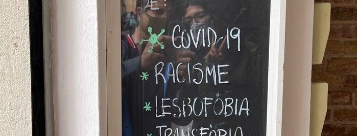 La Raposa is one of Barcelona.