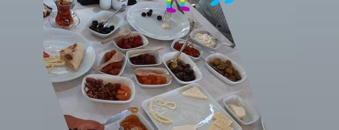 İrme Köy Kahvaltı Evi is one of Muğla.