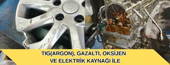 Oto Sanayi is one of Tornacı : понравившиеся места.