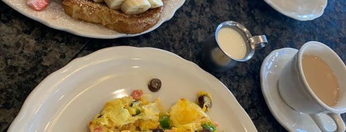 Richard Walker's Pancake House La Jolla is one of San Diego.