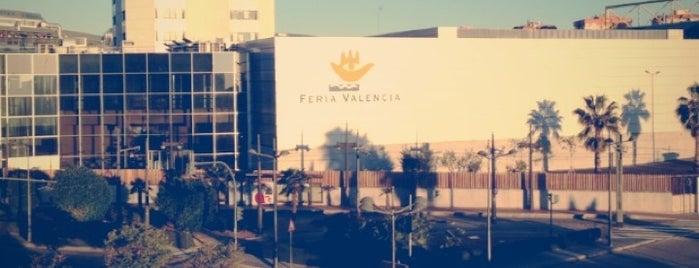 Feria Valencia is one of スペイン.