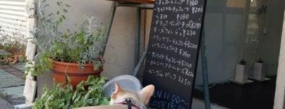 ベーグル・パン・カフェ