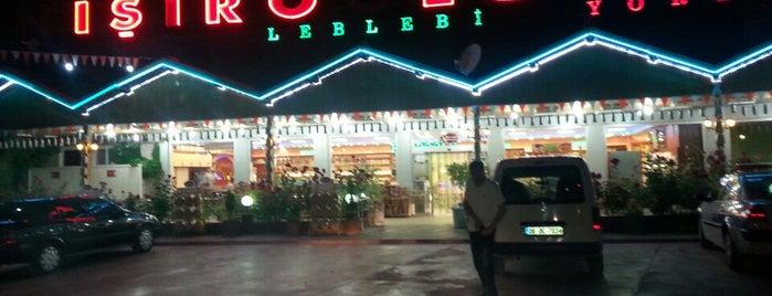 Hışıroğlu Leblebi is one of Orte, die Büşra gefallen.