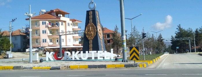 Meşhur Şişci İbo is one of สถานที่ที่ Haydar ถูกใจ.