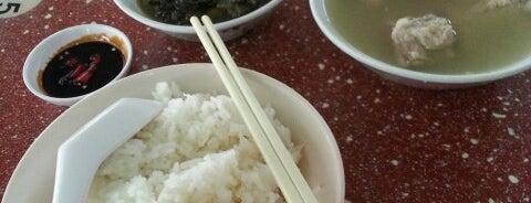 Joo Siah Bak Koot Teh 裕城肉骨茶 is one of Hawker Stalls I Wanna Try... (3).