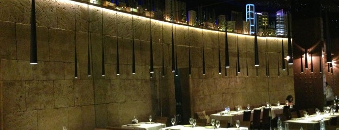 Babel Restaurant Beirut is one of Beirut - Top places.