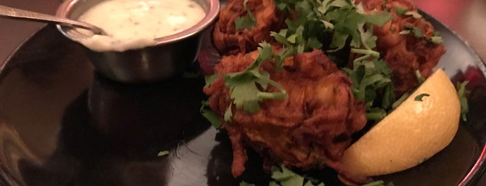 The Sitara is one of Food.