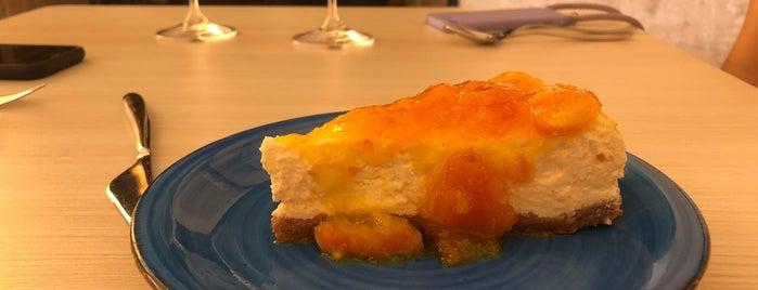 Kuzina is one of Valencia - restaurants & tapas bars.