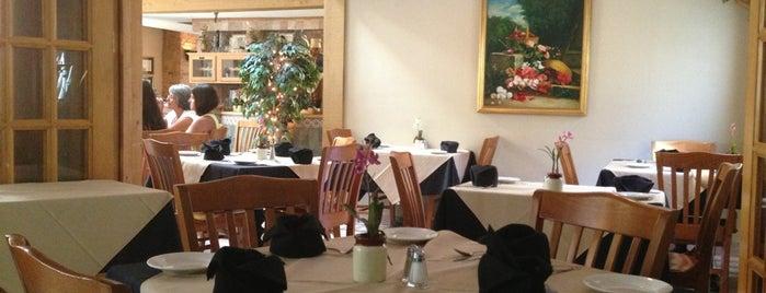 Cucina Carini is one of Orte, die Joe gefallen.
