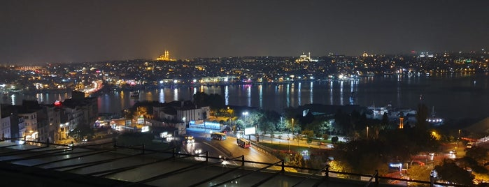 Monkey Bar is one of Istanbul.