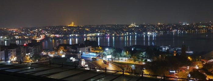 Monkey Bar is one of İst Kokteyl 🍸+ dinner🍺+ şarap 🍷.