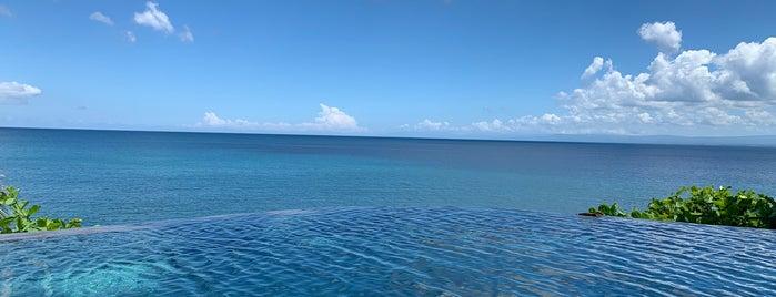 Ocean Beach Pool is one of Indonesia 🇮🇩.