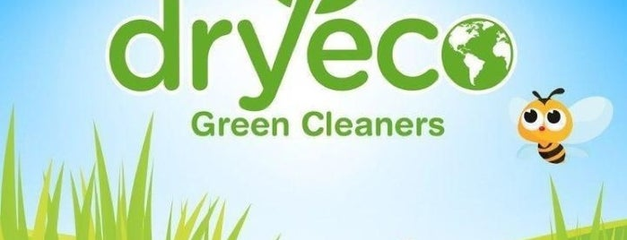Dryeco - Green Cleaners is one of Sitela's Saved Places.