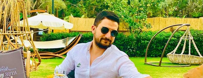 Ayse Hanim Konagi By Denizalti is one of Lieux qui ont plu à 𝕆𝕜𝕥𝕒𝕪.