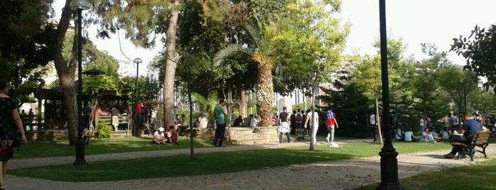 Adana gezi