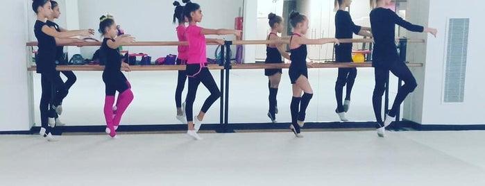 Acıbadem Cimnastik Halkalı