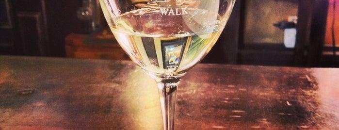 Tesoro Winery is one of Sip & Swirl.