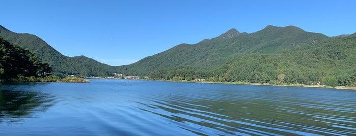 Fujikawaguchiko is one of Orte, die SV gefallen.