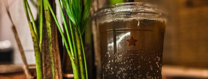 Mug Coffee & Roastery is one of 24 Hours (Riyadh).