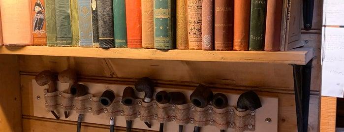 Mawson's Hut Replica Museum is one of Mike : понравившиеся места.