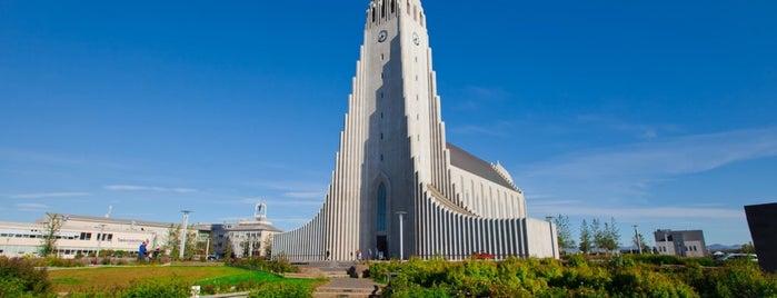 Perlan - Wonders of Iceland is one of Iceland.