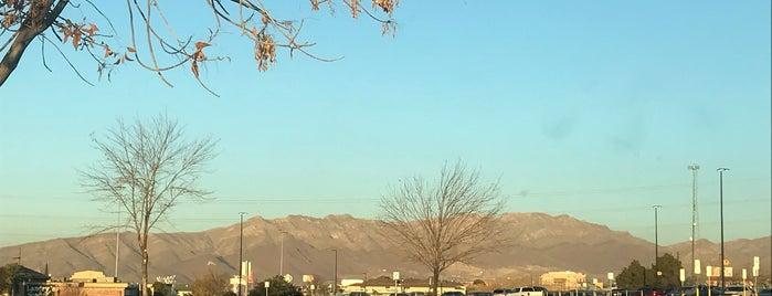 City of El Paso is one of Rosco : понравившиеся места.