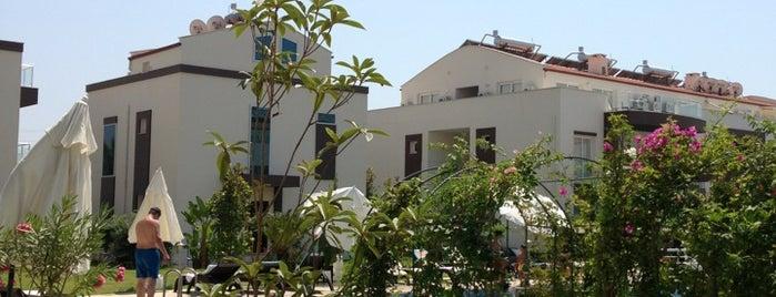 Pasham Residenc is one of Locais curtidos por Süleyman.