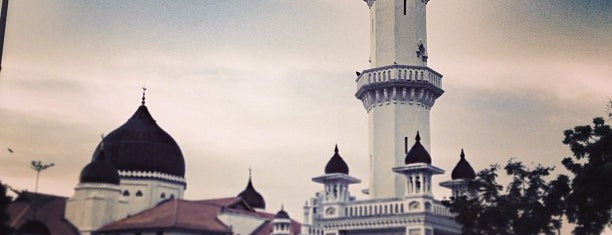 Penang is one of Udayo Untarya's Liked Places.
