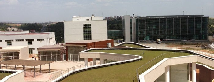 Uşak Üniversitesi is one of Locais curtidos por Çağlar.