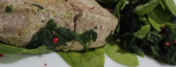 Peter's Kitchen Bistro is one of Matei'nin Beğendiği Mekanlar.