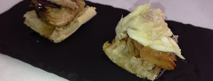Sal de Cocó is one of Restaurantes de los participantes de Top Chef 2014.
