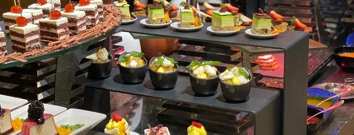 Horizon Restaurant is one of Riyadh Food.