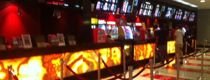 Reel Cinemas is one of #myhints4Dubai.