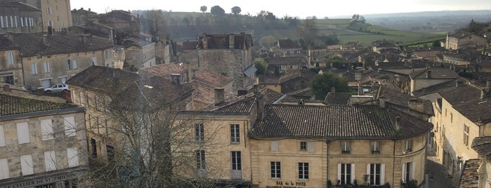 St.Emilion, France is one of Kevin : понравившиеся места.